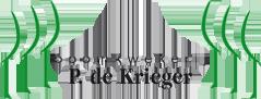 Tree nursery - P. de Krieger